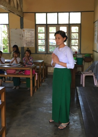 Grade 2 Teacher